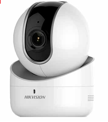 Camera IP wifi Robot, 2MP HIKVISION, DS-2CV2Q21FD-IW(B), CAMERA IPC, CONSUMER